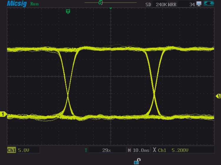 micsig oscilloscope